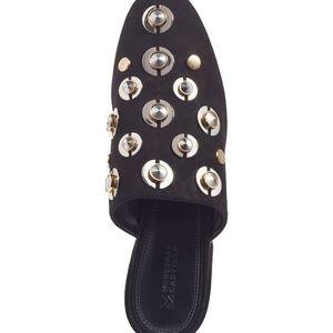 MERCEDES CASTILLO Shoes - MERCEDES CASTILLO Lucinda Mules Loafer Flats